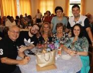 Festa de Convívio Social (Março 2017)